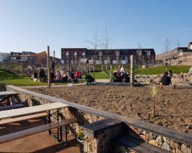 6 Utrecht Speeltuin grondkeringen
