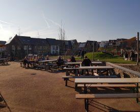 8 Utrecht Speeltuin grondkeringen